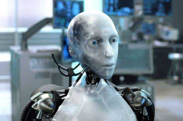 Robots with human vision – Scientists crack brain's 'Enigma code'